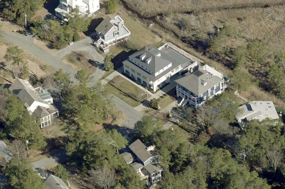 Joe Biden's real estate comes under scrutiny ahead of U.S elections