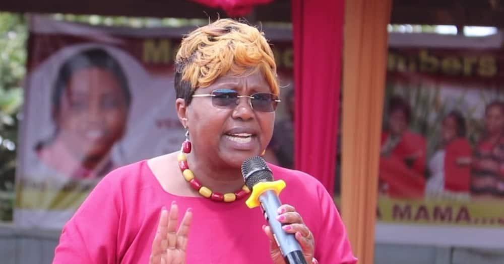 Mbunge Jayne Kihara afichua kuhusu mkutano uliofanyika kuleta Uhuruto pamoja