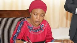 Samia Suluhu Appoints Opposition Presidential Candidate Queen Sendiga as Iringa Provincial Commissioner