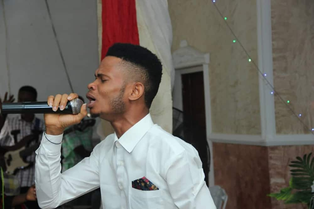 Nigerian worship songs