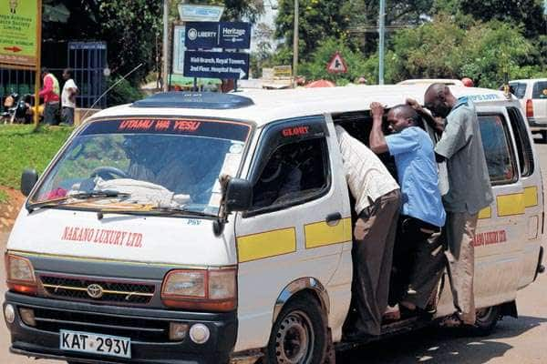 Relief for 14-seater matatus owners as High Court stops government from phasing them out