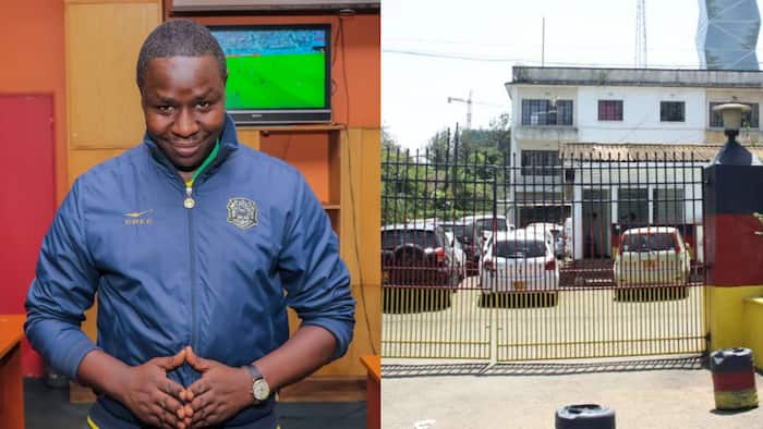 Journalist in trouble after his ID is found with suspected car thief