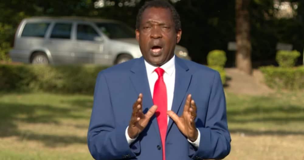 Herman Manyora: Raila is Uhuru's only bet to defeat Ruto, Gideon and Mudavadi are nobodies