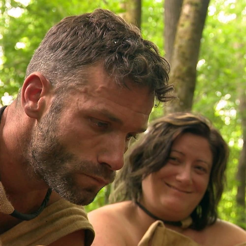 Do Naked and Afraid participants get paid?