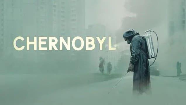 Chernobyl Film 2019