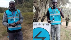 Juma Musakali: Moi University Lecturer, Safari Rally Marshal Says WRC Lessons Will Help in Class