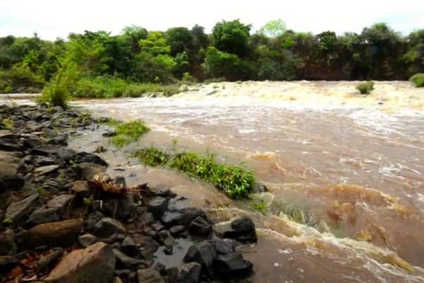 13-year-old drowns in River Mathioya as his 3 friends watch after failing to rescue him
