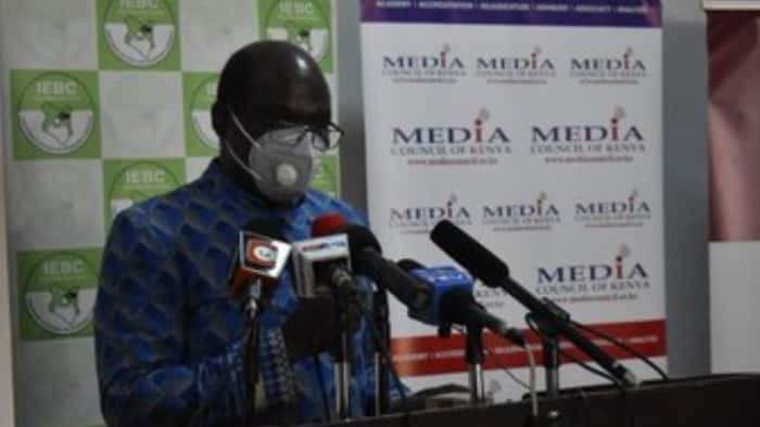 Opinion: IEBC is a Ticking Time Bomb, Act Before Its Too Late