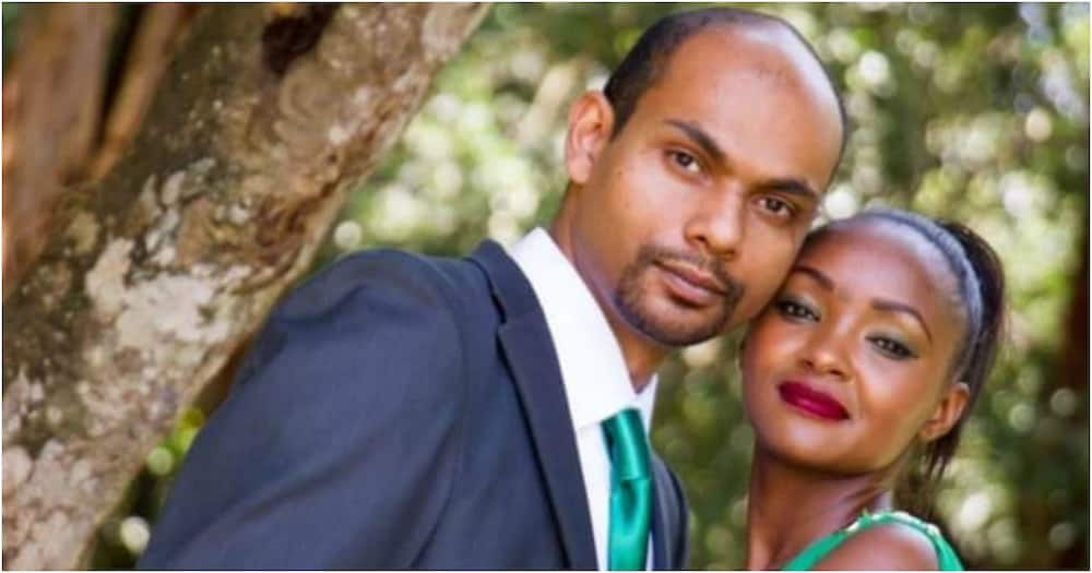 Kenyan woman says she married husband of Indian descent after he said hi online