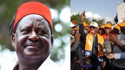 Jimmy Wanjigi Storms Raila Odinga's Nyanza Backyard For 4-Day Popularisation Visit