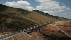 Disgruntled readers disagree with newspaper claim that SGR Phase 2A ends nowhere
