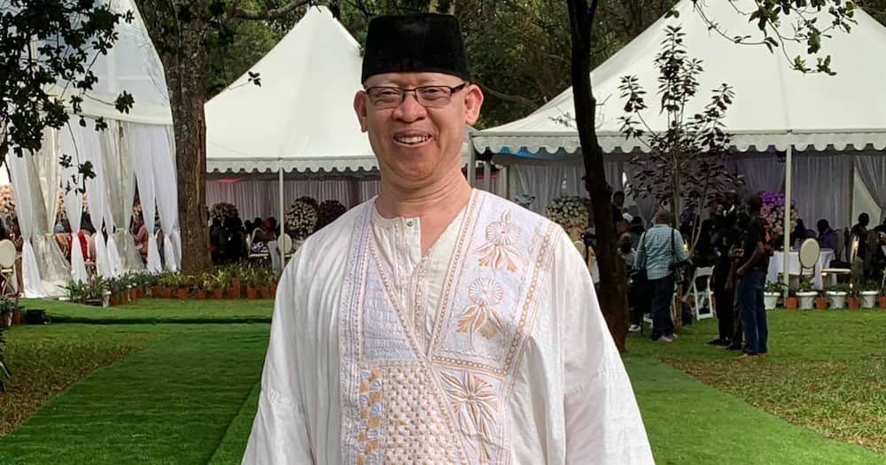 Right of Reply: The Isaac Mwaura I Know by Donald Agwenge