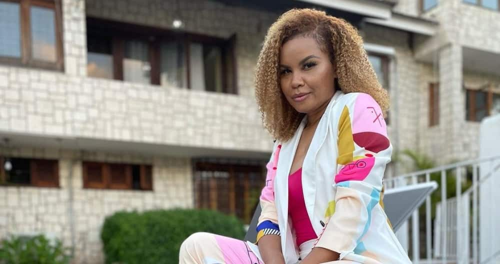 Kenyans Thrilled after Jamaican Dancehall Queen Cécile Wished Them a Happy Madaraka Day