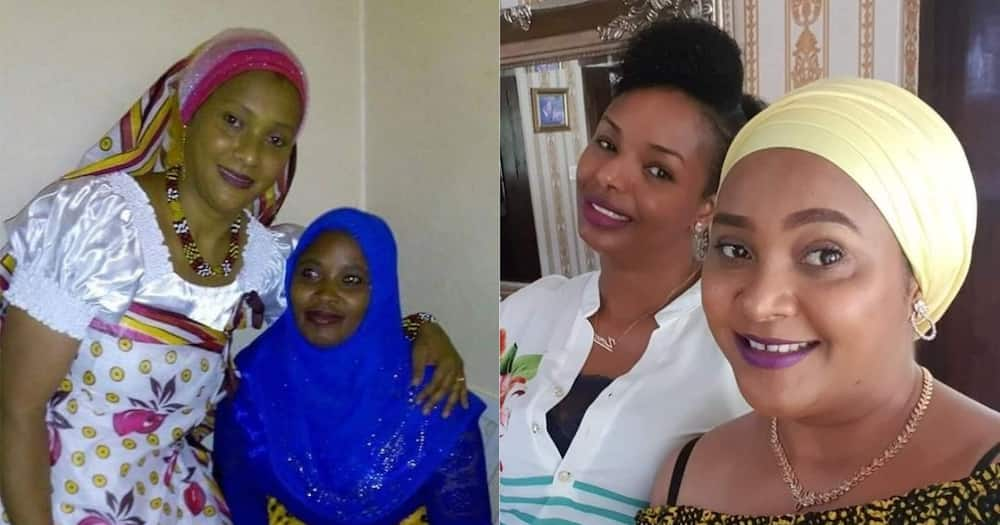 Ethiopian Children Raised by Nubian Family After Civil War Seek To Meet Biological Mother