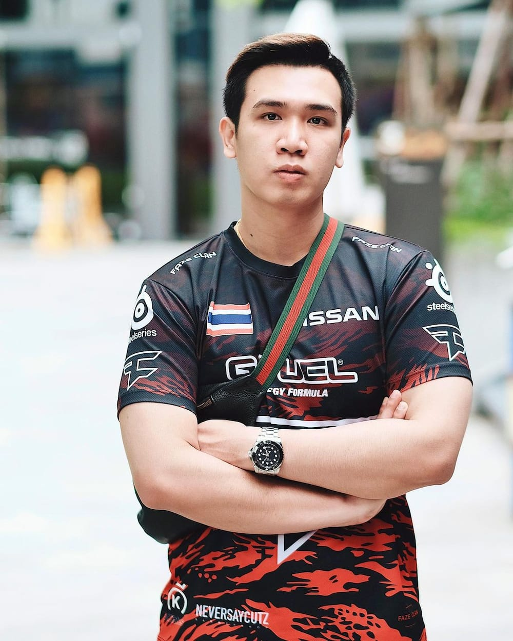 Best PUBG player in the world