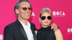 Stine Schyberg: What you need to know about Alex Van Halen's wife