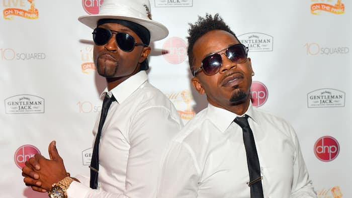 What happened to Ruff Endz? Does the R&B duo still sing?