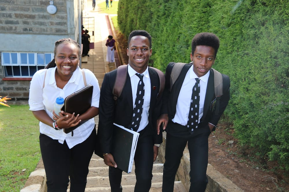 Most expensive schools in Kenya