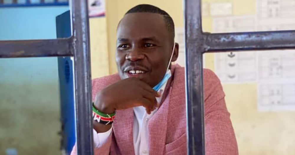 Naibu Gavana wa Kisii Maangi, mbunge Osoro watishia kushtaki serikali kwa kuwadhulumu