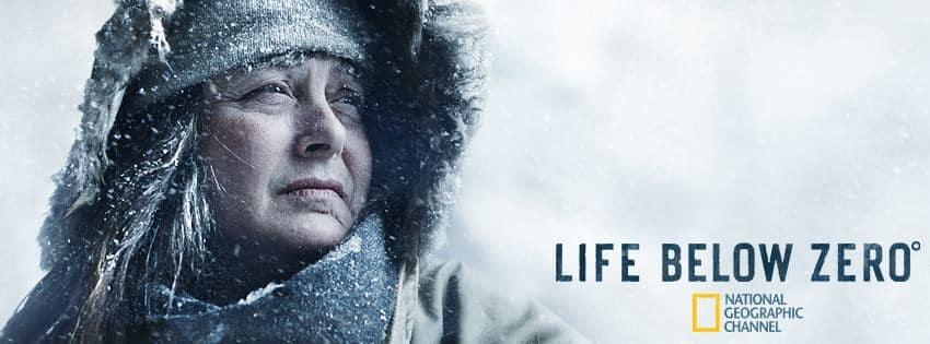 Life below zero cast salaries