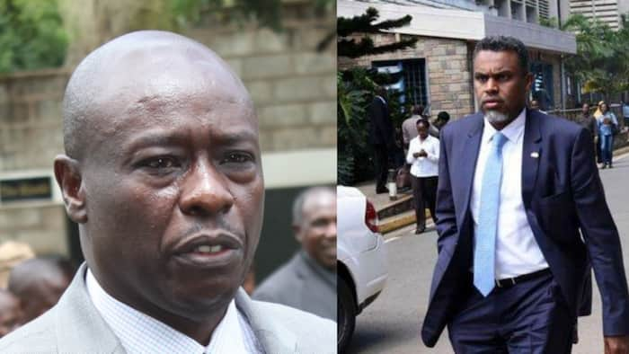 Rigathi Gachagua: DPP Noordin Haji Says There's Enough Evidence to Prosecute Mathira MP