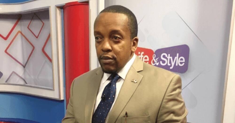 Benji Ndolo: Wakenya wamtakia nafuu mfanyabiashara baada ya kupata COVID-19