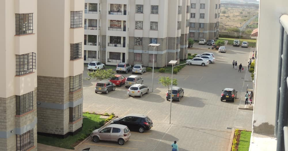 Property Kenya.