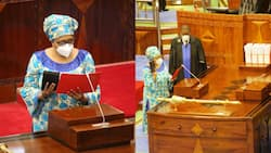 Samia Suluhu Appoints First Female Defence Minister in Tanzania, Prepares Country for Firm Leadership