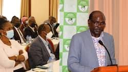 IEBC Announces New Party Nomination Dates amid Calls to Postpone 2022 Polls