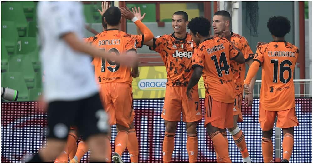 More Trouble For Juventus as Italian Giants Face Serie A Expulsion