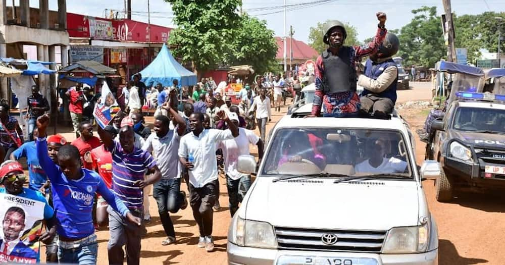 Bobi Wine's NUP Party wins 41 out of 44 council seats in Kampala, Museveni's NRM gets none