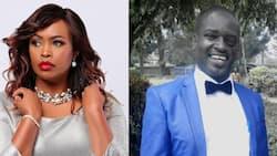 Caroline Mutoko Wittily Shuts Down Netizen Who Made Fun of Her Age