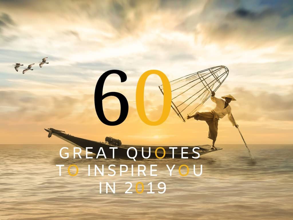 60+ great quotes to inspire you in 2019 ▷ Tuko.co.ke