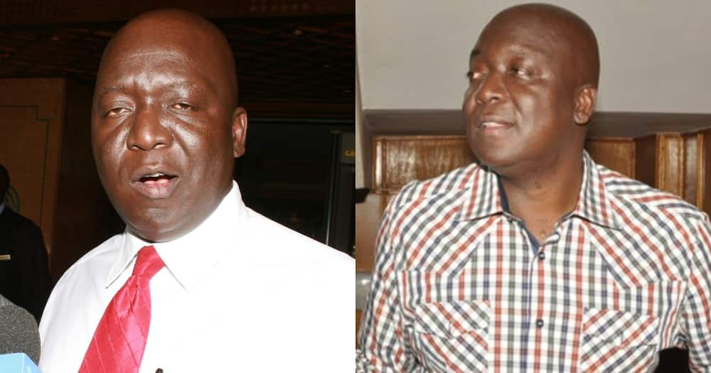 Raila Odinga Aomboleza Kifo cha Binamu Wake Jakoyo Midiwo