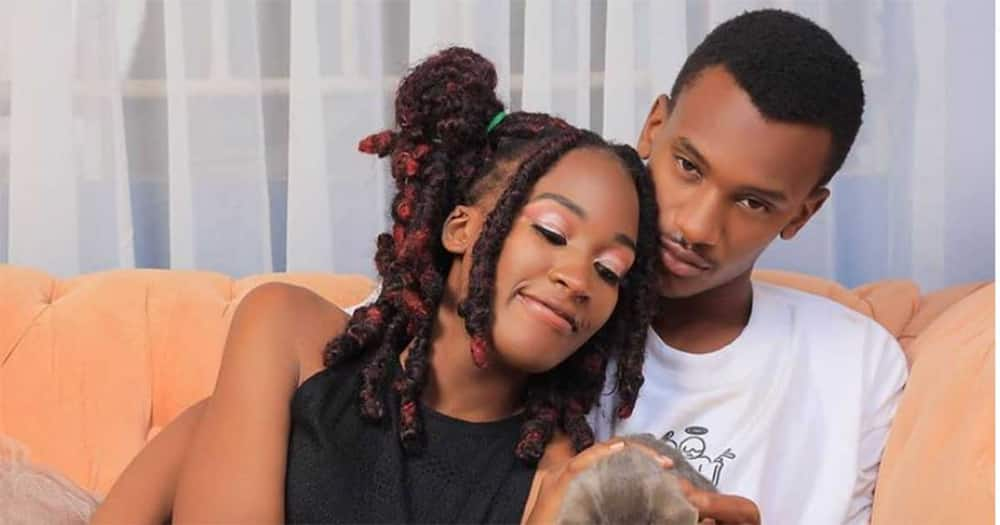 Machachari's Tosh is deeply in love with Christine