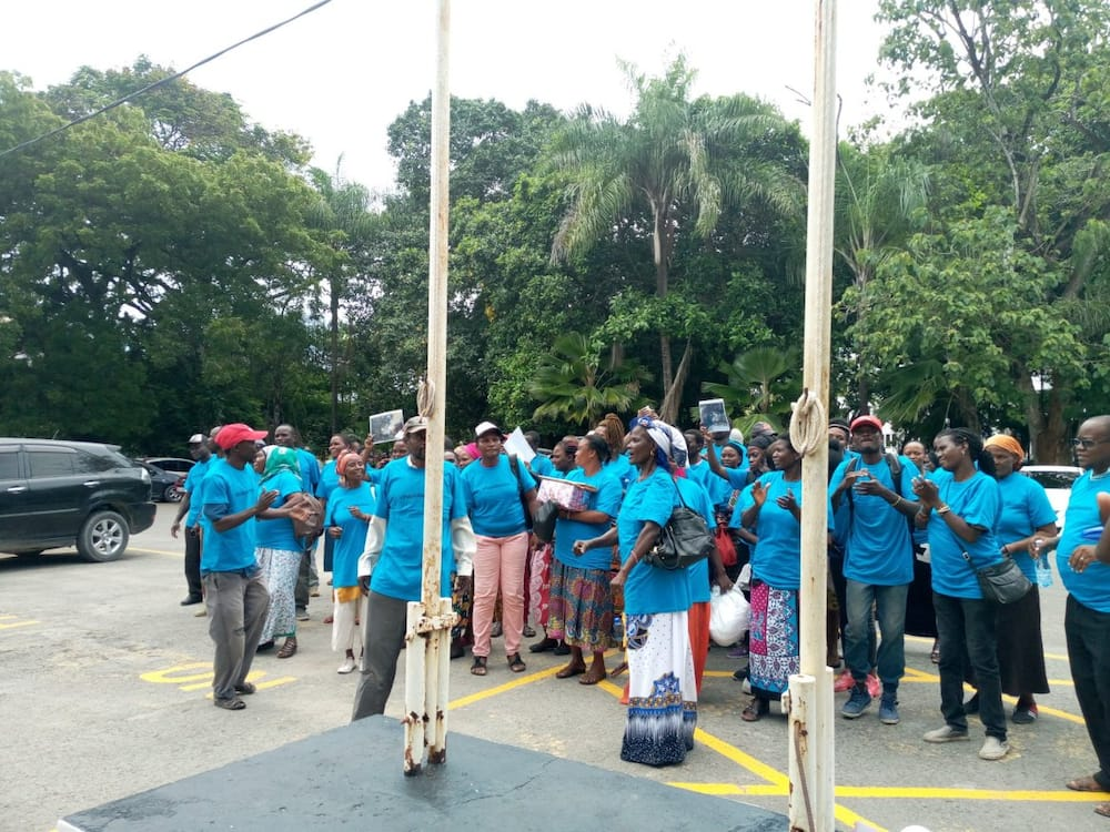 World Toilet Day: Mombasa residents send well packaged human waste to county clerk as gift