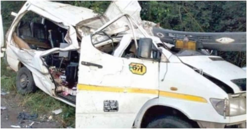 Tragedy as 6 players die after team bus plunged into river