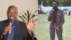 Caleb Kositany Declares Interest in Uasin Gishu Gubernatorial Race, To Face Off with Buzeki