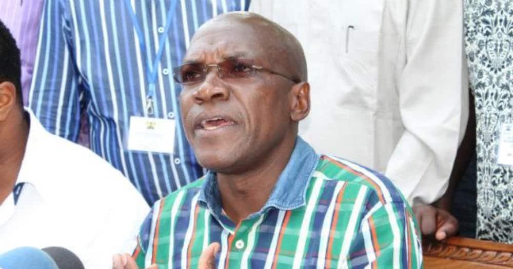 Boni Khalwale blames churches for Kakamega Primary School stampede