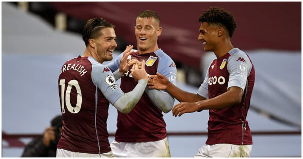 Aston Villa vs Liverpool: Ollie Watkins scores hat-trick as Reds suffer 7-2 defeat