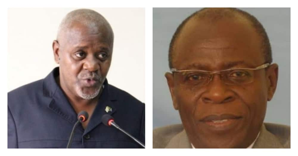8 prominent Tanzanian nationals who died in February 2021