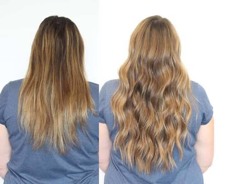 8 tips coffee for hair growth: Before-after pics