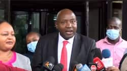 Musalia Mudavadi's Party in Solidarity with Anne Waiguru, Invites Her on Board