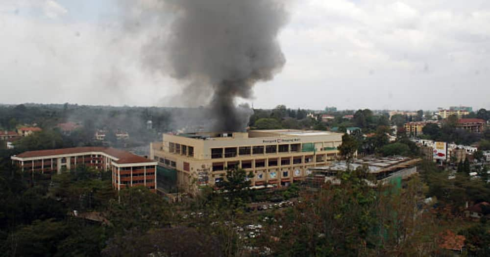 Westgate mall was forced to close for 22 months after a terror attack in 2013.