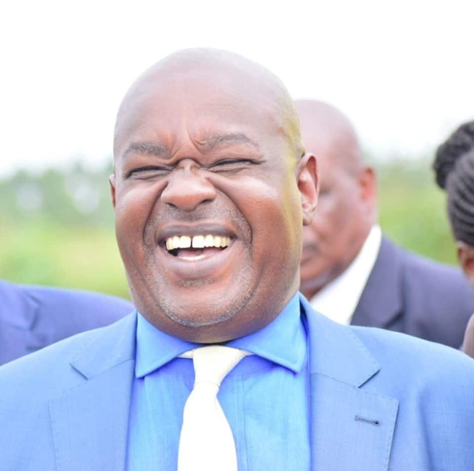 DP Ruto achomoa kadi yake ya kisiasa