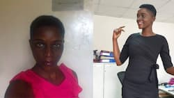 Musuho Wangia Natecho; Woman Who Rose from House Help to Banker