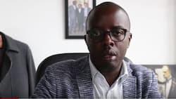 Raila Junior Akula Mori Baada ya Twitter Kukataa Kuidhinisha Akaunti yake