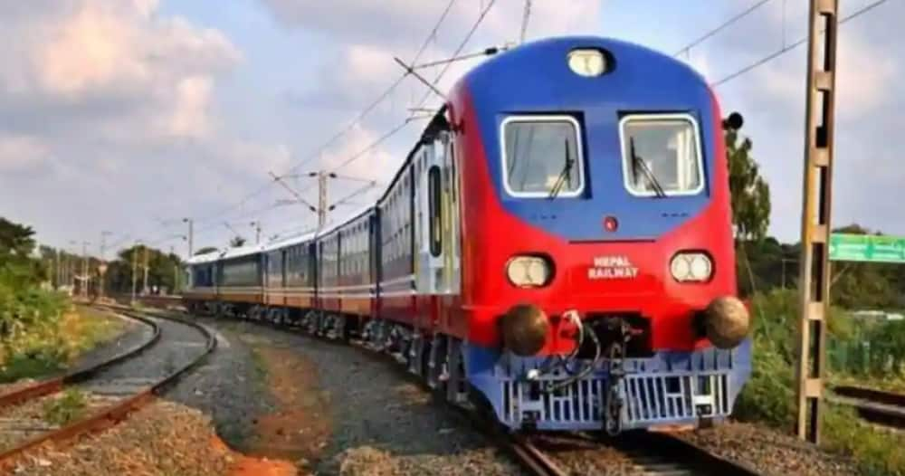 India and Nepal Renew Railway Deal to Boost Inter-Country Trade Activities