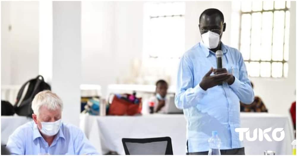 Other than Kenya, refugees based in Jordan, Lebanon, Iraq, Egypt, Sudan, Ethiopia, and Uganda will benefit from the KSh 5.2 billion allocations. Photo: TUKO.co.ke