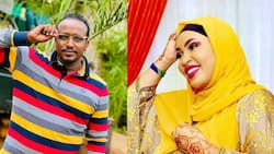 Amira Spotted Driving Jamal's Range Rover Days after Public Fallout